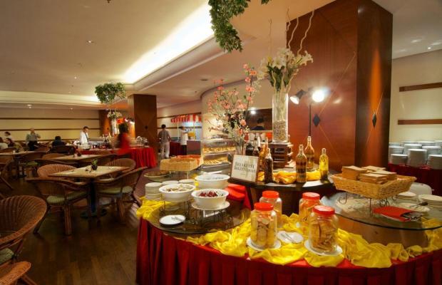 фотографии отеля The Gurney Resort Hotel & Residences изображение №27