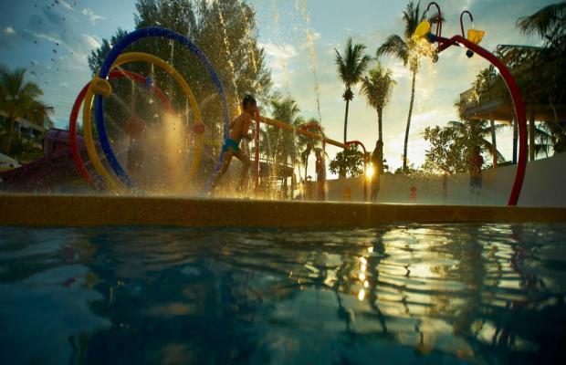 фотографии Hard Rock Hotel Penang изображение №4