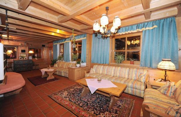 фотографии отеля Unterellmau изображение №11