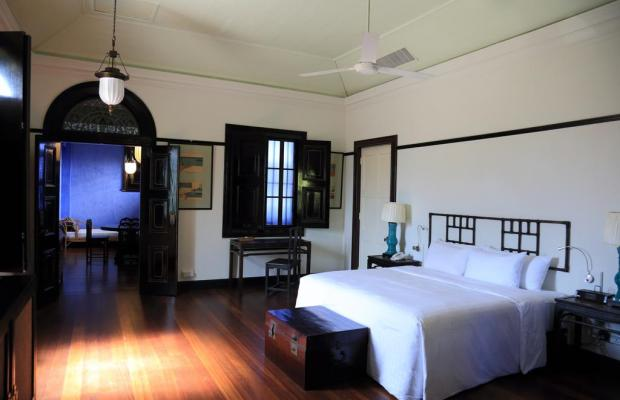 фото отеля Cheong Fatt Tze - The Blue Mansion изображение №21