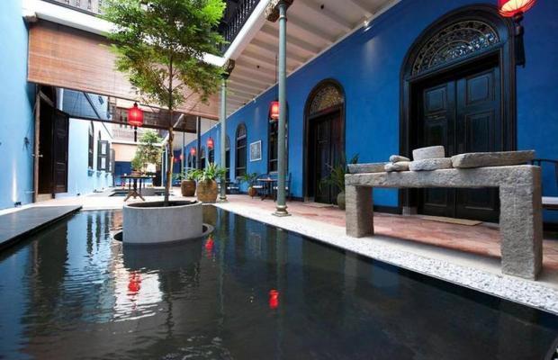фото отеля Cheong Fatt Tze - The Blue Mansion изображение №17