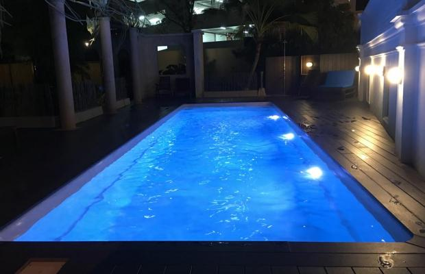 фото отеля Cheong Fatt Tze - The Blue Mansion изображение №5