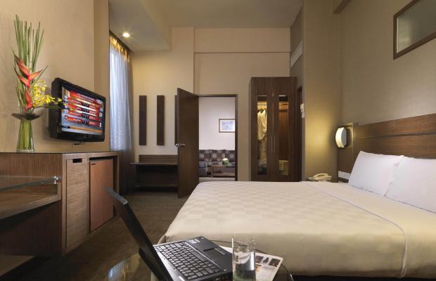 фото отеля Cititel Penang изображение №13