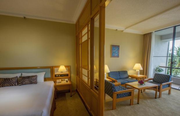 фото отеля Copthorne Orchid изображение №25