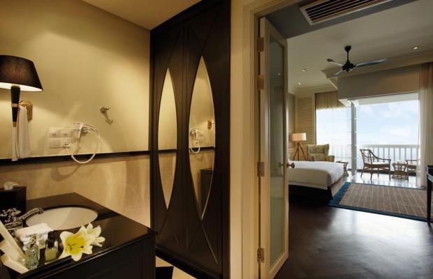фотографии отеля Eastern & Oriental Hotel изображение №27