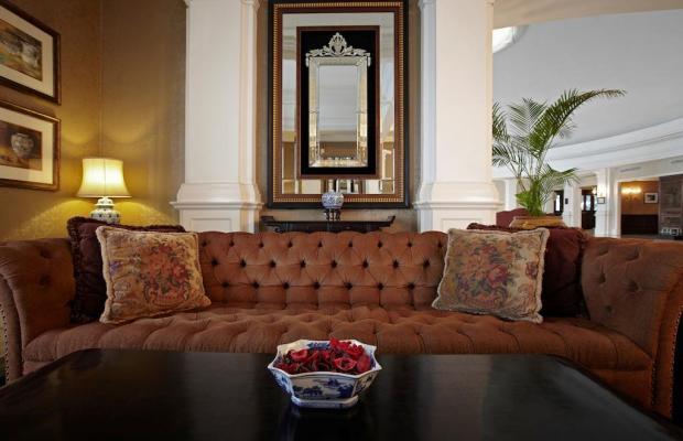 фотографии отеля Eastern & Oriental Hotel изображение №19