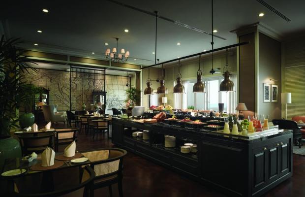 фото отеля Eastern & Oriental Hotel изображение №5