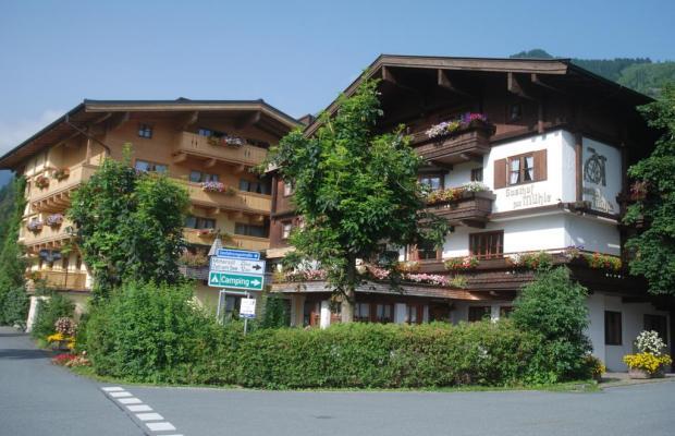 фото Hotel-Gasthof Zur Muhle изображение №30