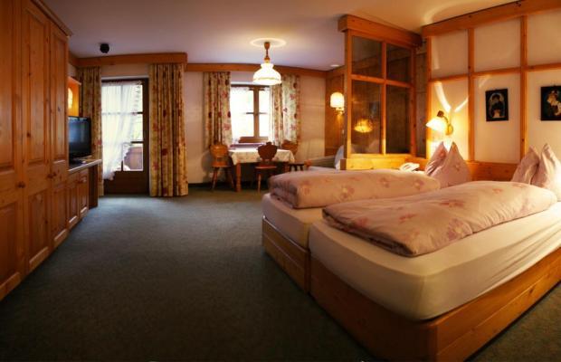 фотографии отеля Hotel-Gasthof Zur Muhle изображение №11