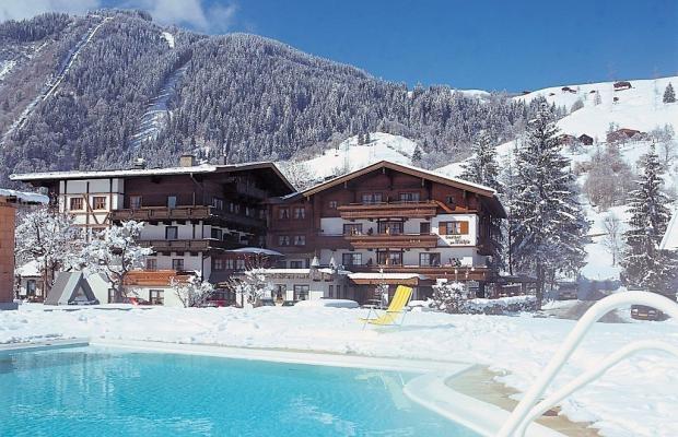 фото отеля Hotel-Gasthof Zur Muhle изображение №1