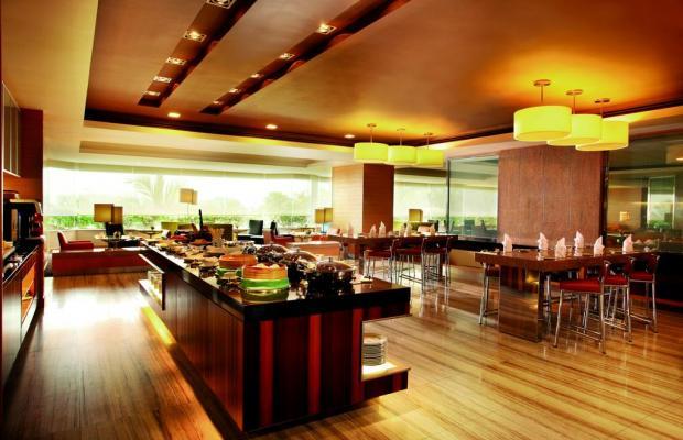 фото отеля Equatorial Penang изображение №25