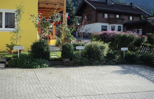 фотографии отеля Apartmenthaus Gotthard изображение №15