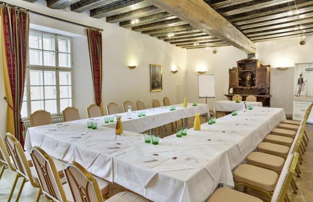 фотографии Radisson Blu Hotel Altstadt, Salzburg изображение №28