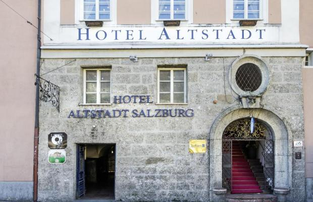 фотографии Radisson Blu Hotel Altstadt, Salzburg изображение №16