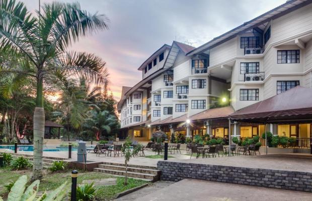 фото EryabySURIA (ex. Suria Hotel) изображение №2