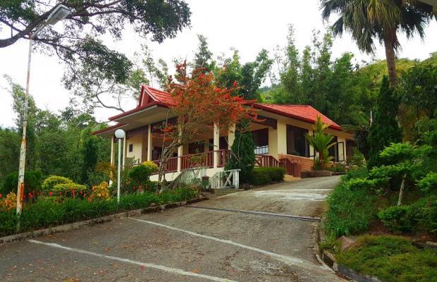 фотографии отеля Zen Garden Resort изображение №3