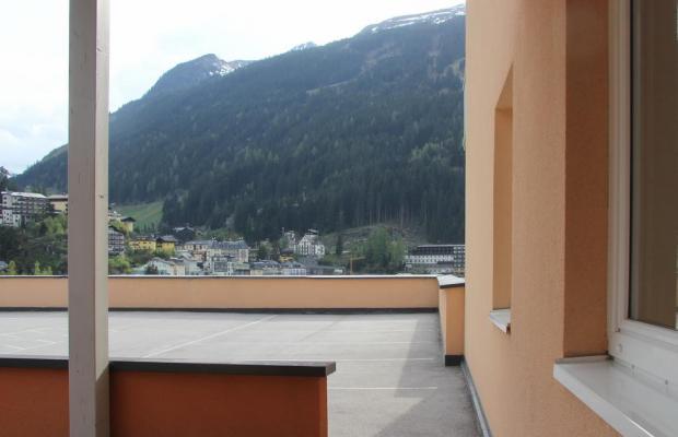 фото отеля Apartmenthotel Schillerhof изображение №21