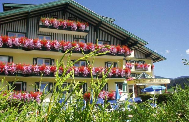 фотографии отеля Unterberghof изображение №23