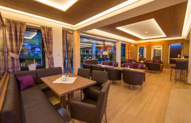 фото отеля Berg & Spa Hotel Urslauerhof изображение №29