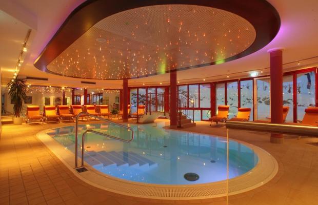 фото отеля Berg & Spa Hotel Urslauerhof изображение №5