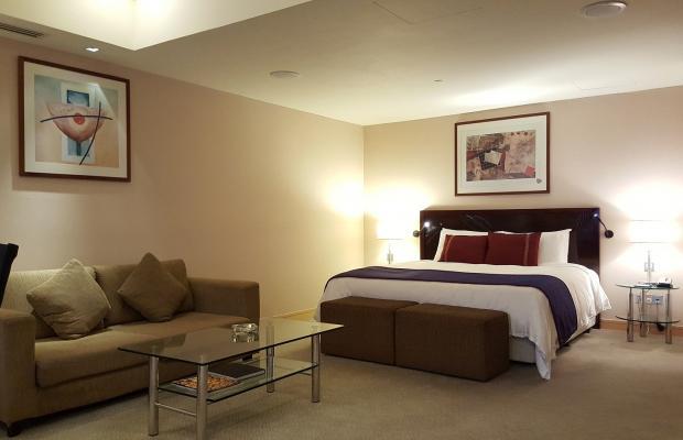 фото Resorts World Genting Grand изображение №34