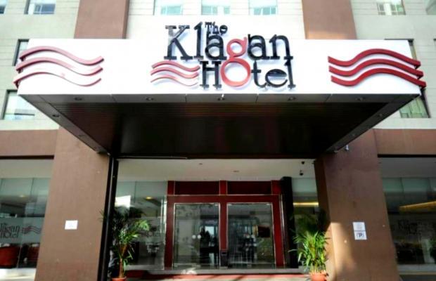 фото отеля Klagan Hotel (ex. Imperial International) изображение №1
