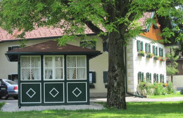 фотографии Haus Ballwein изображение №8