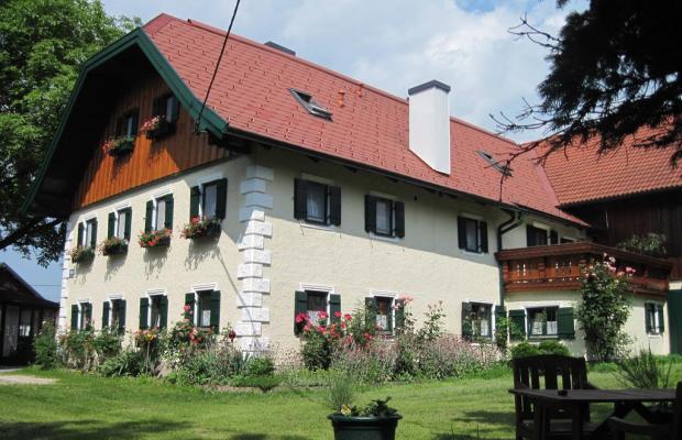 фотографии отеля Haus Ballwein изображение №7