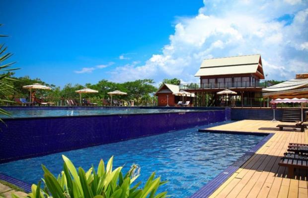 фото Duyong Marina & Resort (ex. Ri Yaz Heritage Resort and Spa) изображение №10