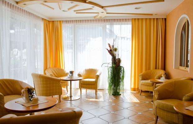 фото The Hotel Himmlisch Wohlfuhlen изображение №62