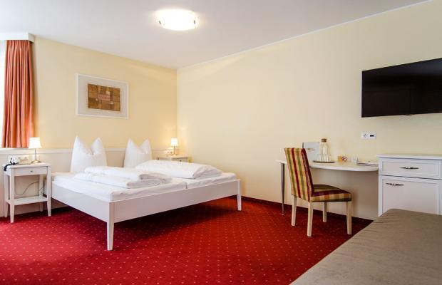 фото отеля The Hotel Himmlisch Wohlfuhlen изображение №37