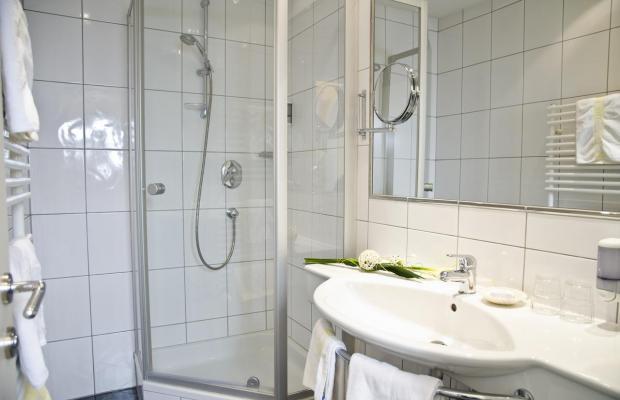 фото The Hotel Himmlisch Wohlfuhlen изображение №26