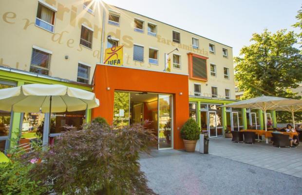 фото Jufa Salzburg City изображение №26