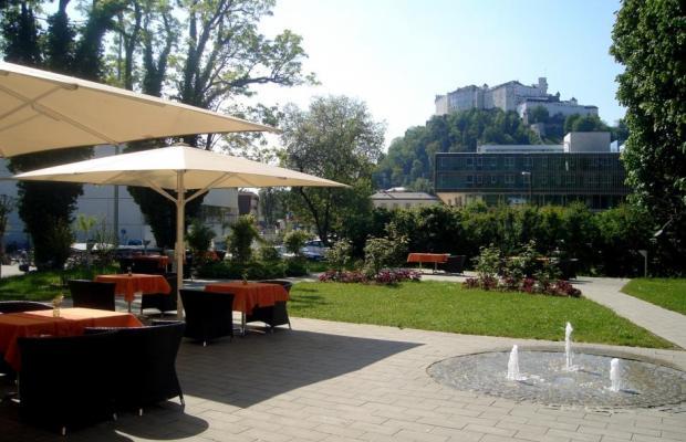 фото Jufa Salzburg City изображение №6
