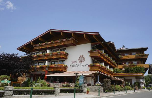 фото Hotel Gasthof Mitteregger  изображение №22