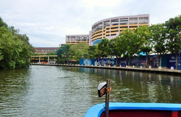 фотографии отеля Accordian Melaka изображение №3