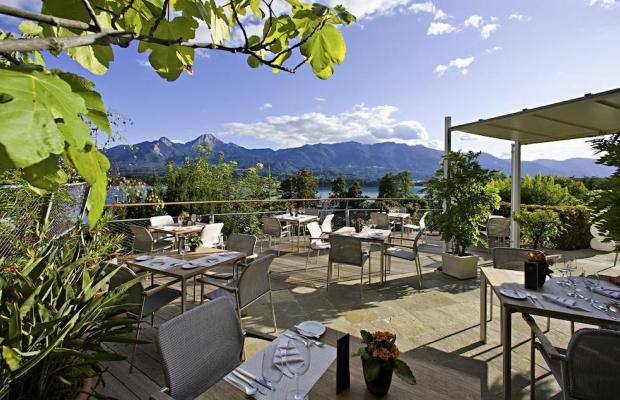 фото отеля Kleines Karnten изображение №21