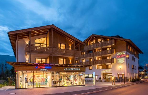фото отеля Alpenparks Готель & Apartment Orgler изображение №5