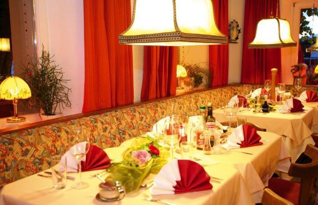 фото отеля Hotel-Restaurant Marko изображение №29