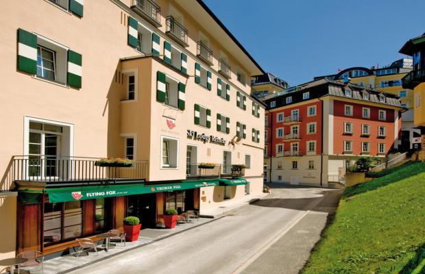 фото отеля Ski Lodge Reineke  изображение №9