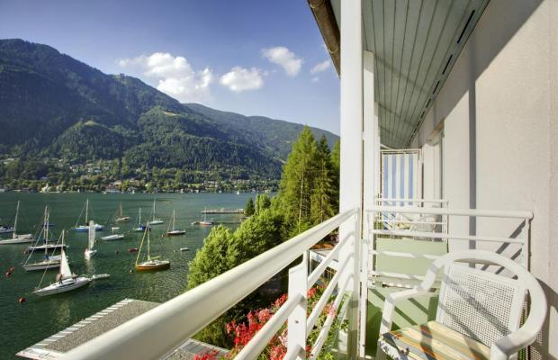 фото отеля Robinson Club Landskron (ex. Aldiana Landskron) изображение №13