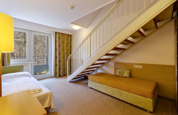 фото отеля Robinson Club Landskron (ex. Aldiana Landskron) изображение №5