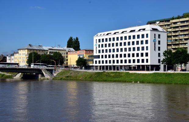 фотографии Motel One Salzburg-Mirabell изображение №8