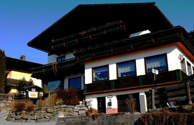 фото отеля Pension Austria изображение №5