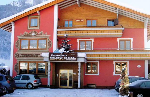 фото отеля Pension Bergheil изображение №13
