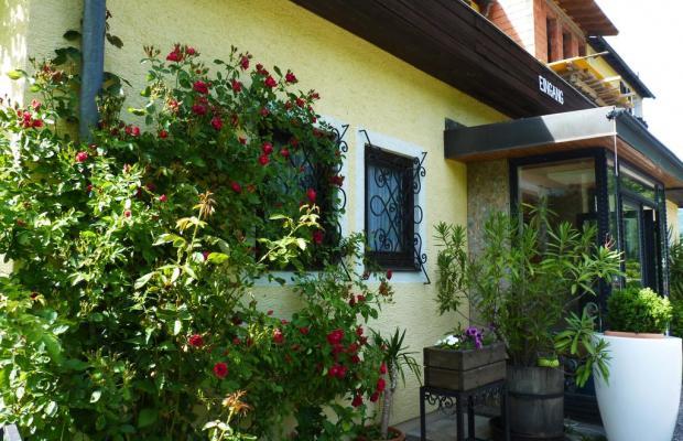 фото Strandhotel Prinz изображение №18
