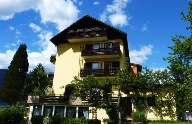 фотографии Strandhotel Prinz изображение №16