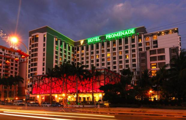 фото отеля Promenade изображение №17