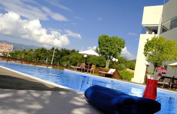 фотографии отеля Hodelpa Gran Almirante изображение №11