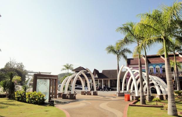 фото Blue Bay Resort изображение №2